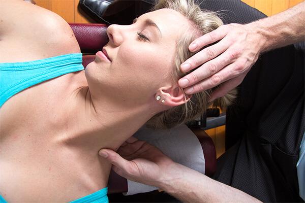 Chiropractor in Woodbridge, VA